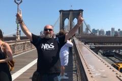 Brooklynský-most-New-York